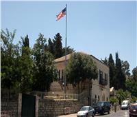 أبو الغيط يرحب بقرار إعادة افتتاح القنصلية الأمريكية في القدس الشرقية