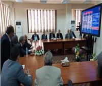 محافظ بورسعيد: نستهدف الوصول إلى صفر مصانع متعثرة