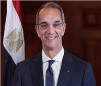 وزير الاتصالات: لدينا أكثر من 60 خدمة على منصة مصر الرقمية