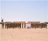 انطلاق فعالیات التدریب المشترك «حماة النیل» في السودان |فيديو وصور