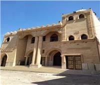 افتتاح 17 مسجدًا جديدًا غدا الجمعة   صور