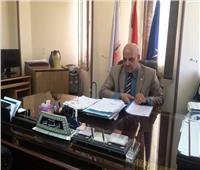 جامعة أسوان تستعد لبدء امتحانات نهاية العام