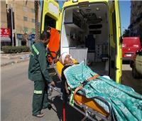 «الصحة» توضح معايير الأمان في نقل المرضى بين المستشفيات والمراكز الطبية