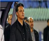إيهاب جلال: بذلنا مجهودًا كبيرًا لاستغلال طرد بنشرقي.. لكن غاب التوفيق