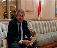 خالد عبدالعزيز عن مؤامرة ضد مرتضي منصور: ليس لي أي علاقة بما هو مكتوب عليه
