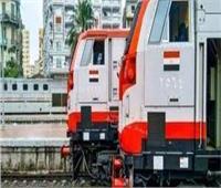 حركة القطارات  ننشر التأخيرات بين «طنطا والمنصورة ودمياط» 2 يونيو