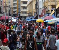 البرازيل تُسجل أكثر من 67 ألف إصابة و2245 وفاة بفيروس كورونا