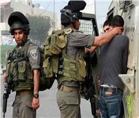الاحتلال الإسرائيلي يعتقل 4 فلسطينيين من محافظة الخليل