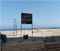 بقرار من النيابة العامة.. إغلاق «شاطئ الموت» بالإسكندرية صور