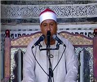 بث مباشر| شعائر صلاة الجمعة من مسجد المؤيد شيخ بالقاهرة
