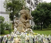 """وفاة العالم الصيني """"أبو الأرز الهجين"""""""