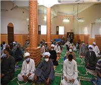 بتكلفة 2.2 مليون جنيه.. «أوقاف قنا» تفتتح أعمال إحلال وتجديد 4 مساجد