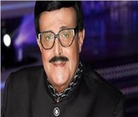إيمي والرداد يزوران «مدفن» سمير غانم