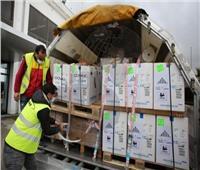 تونس: وصول 256 ألف جرعة من لقاح « فايزر» المضاد لكورونا