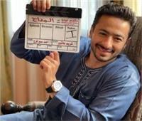 حمادة هلال: لم أستقر بعد على تقديم جزء ثاني من «المداح»