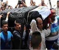 تشييع جثامين 3 عمال لقوا مصرعهم خنقا بخزان بالمنيا