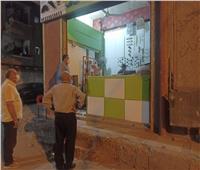 محافظ المنيا يتابع جهود الوحدات المحلية في تطبيق الإجراءات الاحترازية