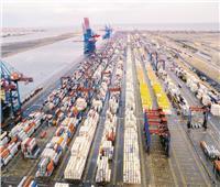 مصر وجيبـوتي|مركز دخول المنتجات المصرية إلى أسواق شرق إفريقيا