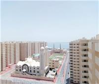 نهاية العشوائيات الخطرة الاسكندرية..«بشاير الخير» ..  حينما يتحول «الحلم»  إلى  منتجع سياحى
