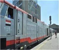 حركة القطارات  ننشر التأخيرات بين القاهرة والاسكندرية السبت ٢٩ مايو