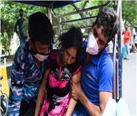 رئيس الرابطة الطبية الشرق الأوسطية يكشف سبب انتشار الفطر الأسود في الهند ..فيديو
