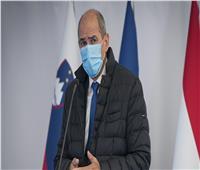 تظاهرة حاشد تطالب باستقالة رئيس الوزراء في سلوفينيا