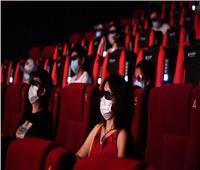 لمن تلقوا اللقاح فقط.. عدم ارتداء الكمامة في «السينما»