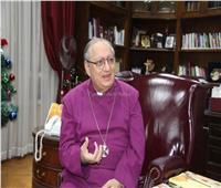 «الطائفة الأسقفية» تنظم حفل تكريم لرئيس الأساقفة