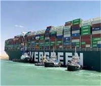 الاتحاد التعاوني المائي: محاولات لترحيل قبطان السفينة «إيفر جيفين» قبل التحقيق معه