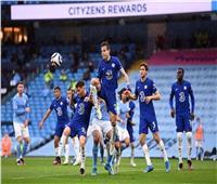 نهائي دوري أبطال أوروبا| التشكيل المتوقع لـ«مانشستر سيتي وتشيلسي»