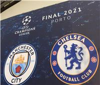 بث مباشر| مباراة مانشستر سيتيوتشيلسي في نهائي دوري أبطال أوروبا