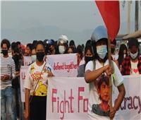 حكومة الظل في ميانمار تتحالف مع متمردين للتخلص من الحكم العسكري