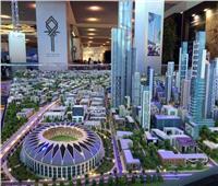متحدث العاصمة الإدارية: نسب تنفيذ المشروعات تجاوزت 95%| فيديو