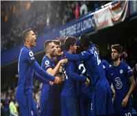 نهائي دوري أبطال أوروبا | تشيلسي يسجل الهدف الأول في مانشستر سيتي