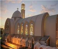 الكنيسة تحتفل بالتذكار الشهري للعذراء مريم