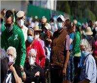 المكسيك تسجل 2725 إصابة جديدة بفيروس كورونا