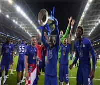 «نجولو كانتي» رجل مباراة نهائي دوري أبطال أوروبا