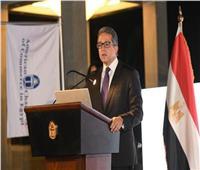 وزير السياحة يعقد مؤتمرًا في الغردقة بشأن نتائج تطعيم العاملين بلقاح كورونا