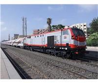 حركة القطارات| التأخيرات بين قليوب والزقازيق والمنصورة اليوم ٣٠
