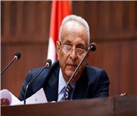 أبو شقة: نفخر بالمشروع الوطني الذي تبناه الرئيس لبناء دولة ديمقراطية