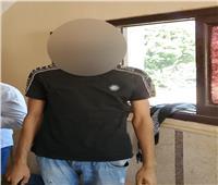 ضبط المتهم بقتل صاحب محل في عين شمس