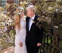 كواليس حفل زواج بوريس جونسون «السري» | صور