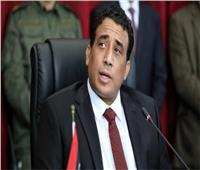 السفير الأمريكي يبحث مع المنفي الانتخابات الليبية وتوحيد المؤسسة العسكرية