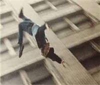 إصابات متفرقة خطيرة إثر سقوط طفل من الطابق الخامس بالدقهلية