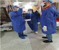 وكيل صحة الغربية: حملات مكثفة على المستشفيات بالمحافظة