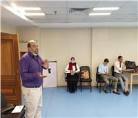 الشباب والرياضة تعقد لقاءً تشاورياً مع مدربي برنامج «البرلمانات»