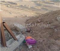 مباحث القاهرة تكثف جهودها في واقعة العثور على رضيعة بجسر السويس
