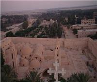 أديرة وادي النطرون.. أهم محطات مسار «العائلة المقدسة» بمصر