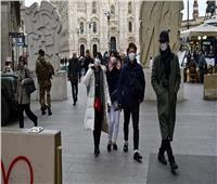إيطاليا تسجل 2949 إصابة جديدة بكورونا