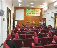 تأهيل وتدريب 50 طالباً وطالبة بالوادى الجديد للمشاركة في افتتاح المشروعات القومية